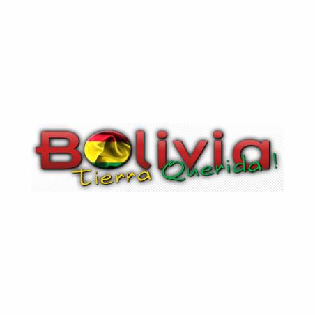 Bolivia Tierra Querida Latinos