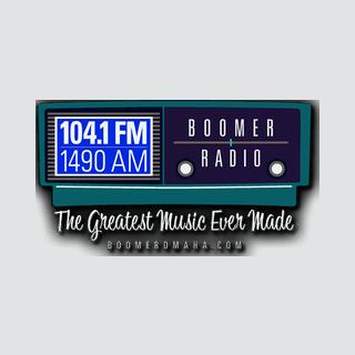 Listen to KOMJ Boomer 104 1 FM and 1490 AM on myTuner Radio