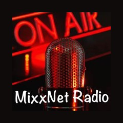 Mixx Net Radio