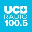CKJJ-FM UCB Canada