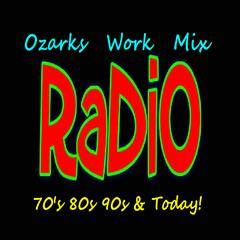 Ozarks Work Mix Radio - Branson Missouri