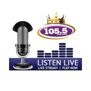 105.5 FM The King