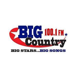 KOLV Big Country 100.1