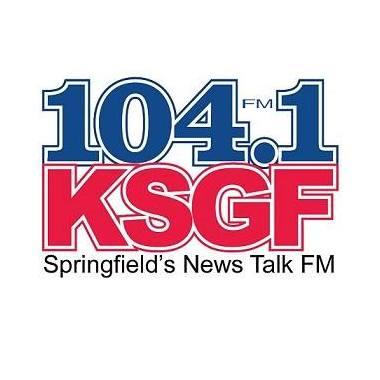 KSGF 104.1 FM & 1260 AM