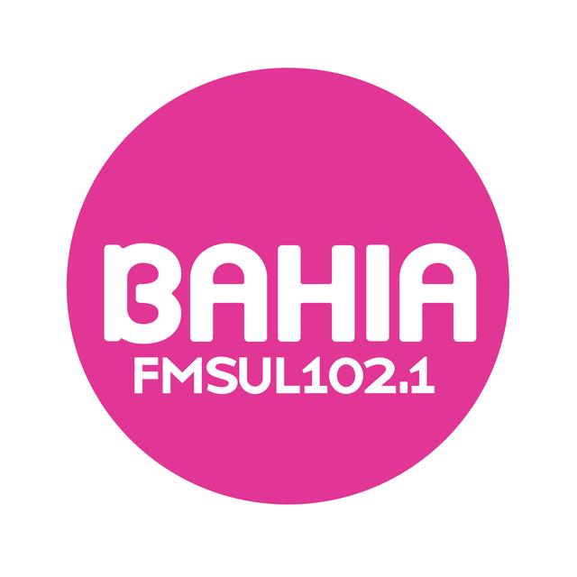 Bahia FM Sul 102.1