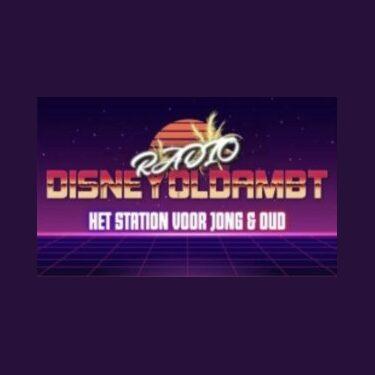 Radio-Disneyoldambt