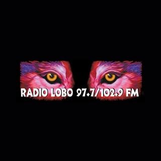 KLVO / KSFE Radio Lobo 97.7 & 102.9 FM