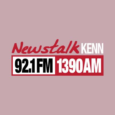 KENN News Talk 1390 AM