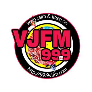 99.9 VJ FM