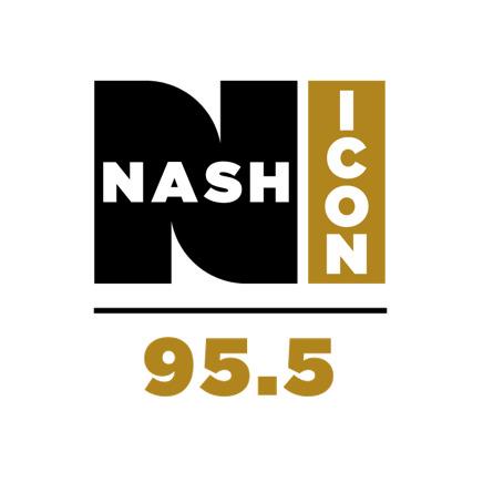 WSM Nash Icon 95.5 FM
