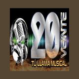 Radio La 2020 FM