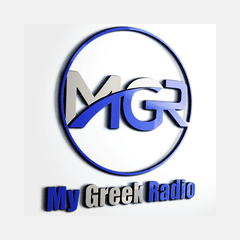MGR My Greek Radio