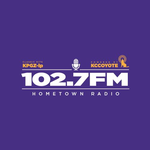 KPGZ 102.7 FM