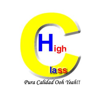High Class Stereo