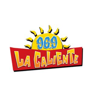 KEBT 96.9 La Caliente FM