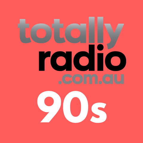 Totally Radio 90s