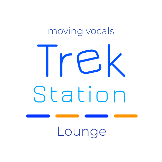 Trekstation Lounge