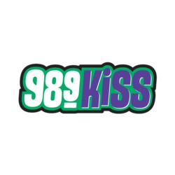 KYIS Kiss 98.9 FM