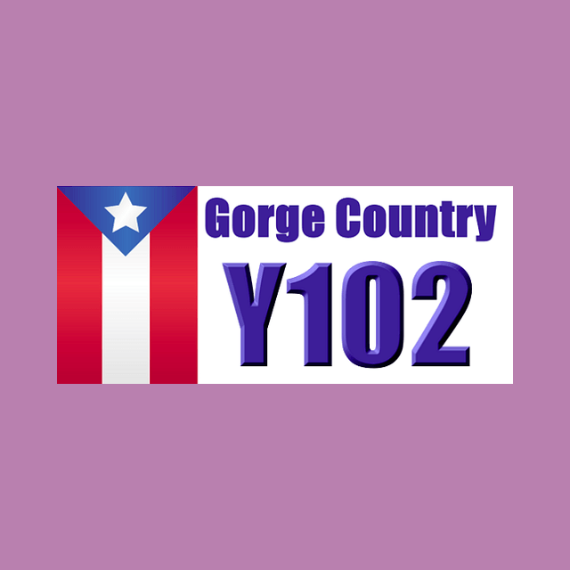 KYYT Gorge Country Y102