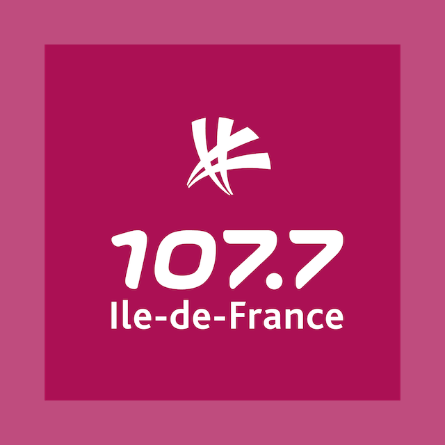 107.7 Ile-de-France