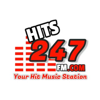 Hits247fm.com