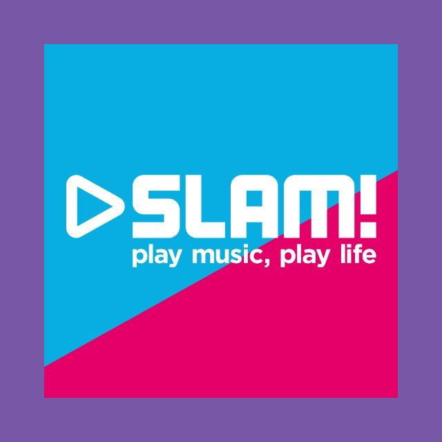 SLAM!WEBCAM