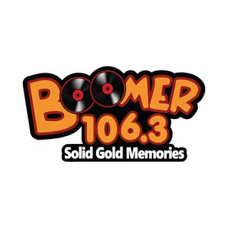 Boomer 106.3