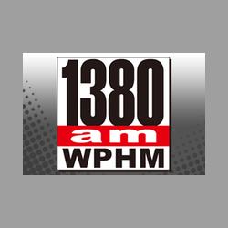 WPHM Information 1380 AM