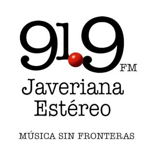 Javeriana Estéreo 91.9 FM