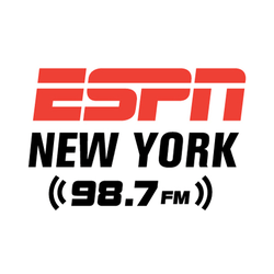 WEPN-FM ESPN New York 98.7 (US Only)