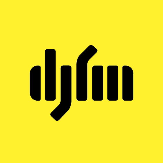 DJ FM 96.8