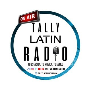Tally Latin Radio