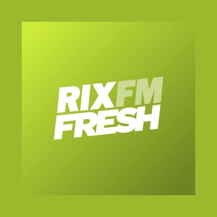 RIX FM FRESH (Sweden Only)