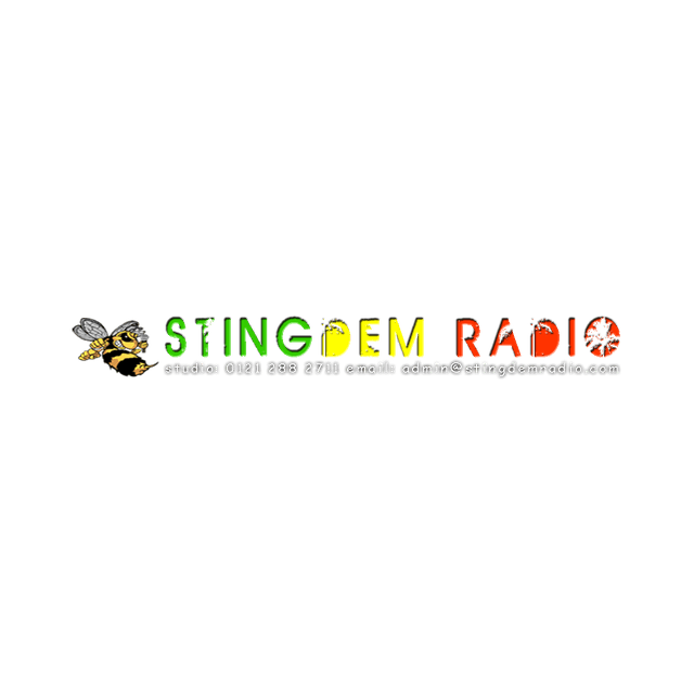 StingDem Internet Radio