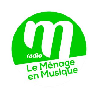 M Radio Le ménage en musique