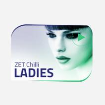Radio ZET Chilli Ladies