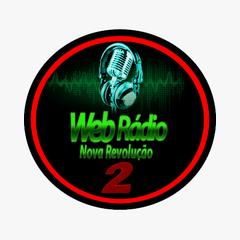 Web Rádio Nova Revolução FM