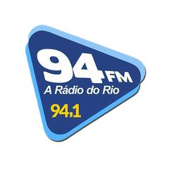 Roquette Pinto 94.1 FM