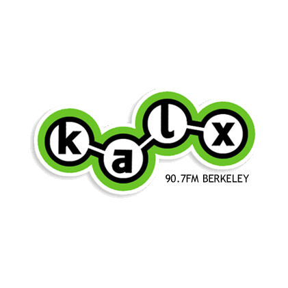 KALX Radio 90.7 FM