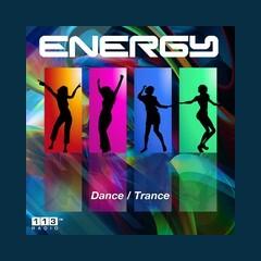 113.fm Energy!