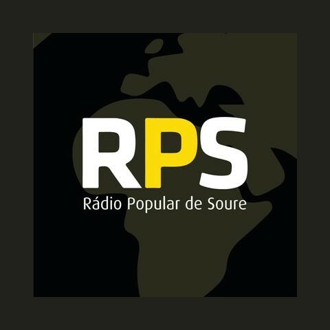 RPS - Rádio Popular de Soure