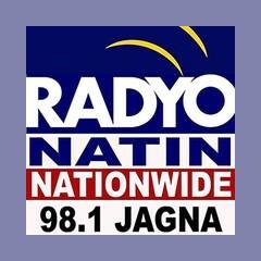 Radyo Natin FM - Jagna 98.1