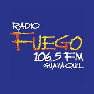 Radio Fuego 106.5 FM