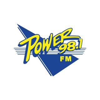 Power FM 98.1