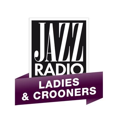Jazz Radio Ladies & Crooners