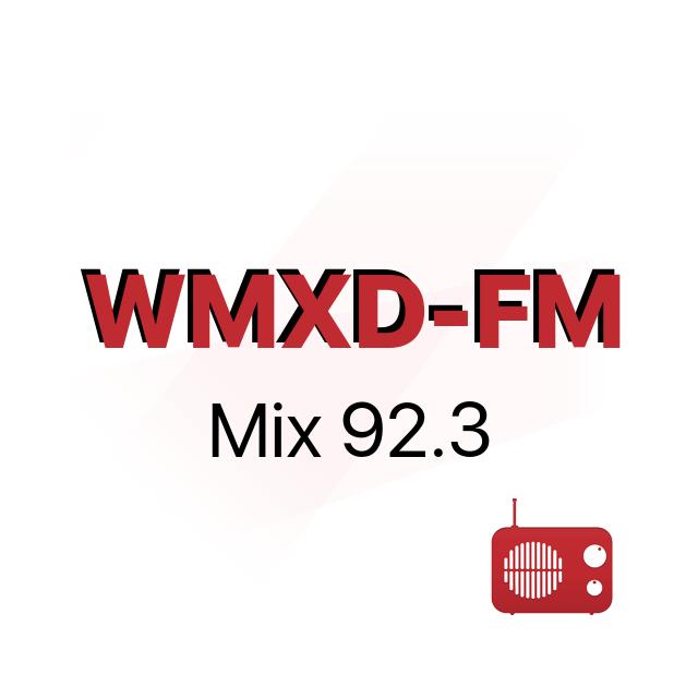 WMXD Mix 92.3