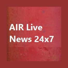 AIR NEWS HINDI