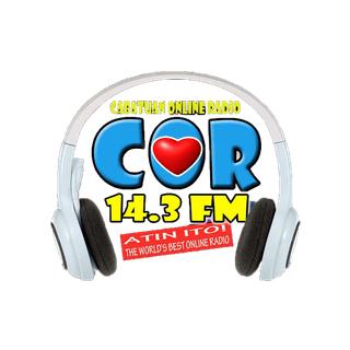 COR 143FM
