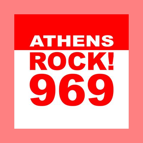 96.9 Rock FM