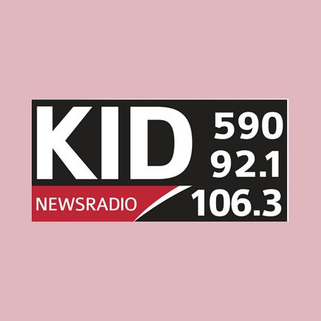 KSGT KID Newsradio 1340 AM